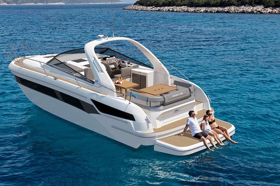 S Line Bavaria Yachts